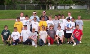 14th Annual Blewett Kicking Camp
